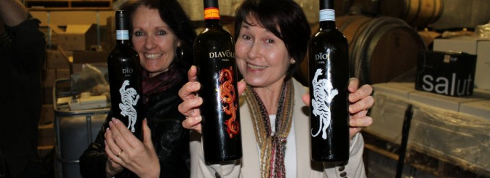 It's a happy 'Wine Tour' Birthday….